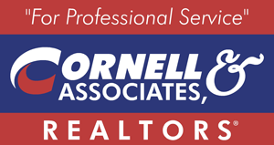 Homes by Cornell Logo
